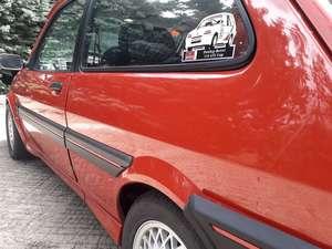 Rover 114 GTi 16V