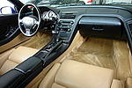 Honda NSX-T