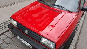 Volkswagen Jetta cl