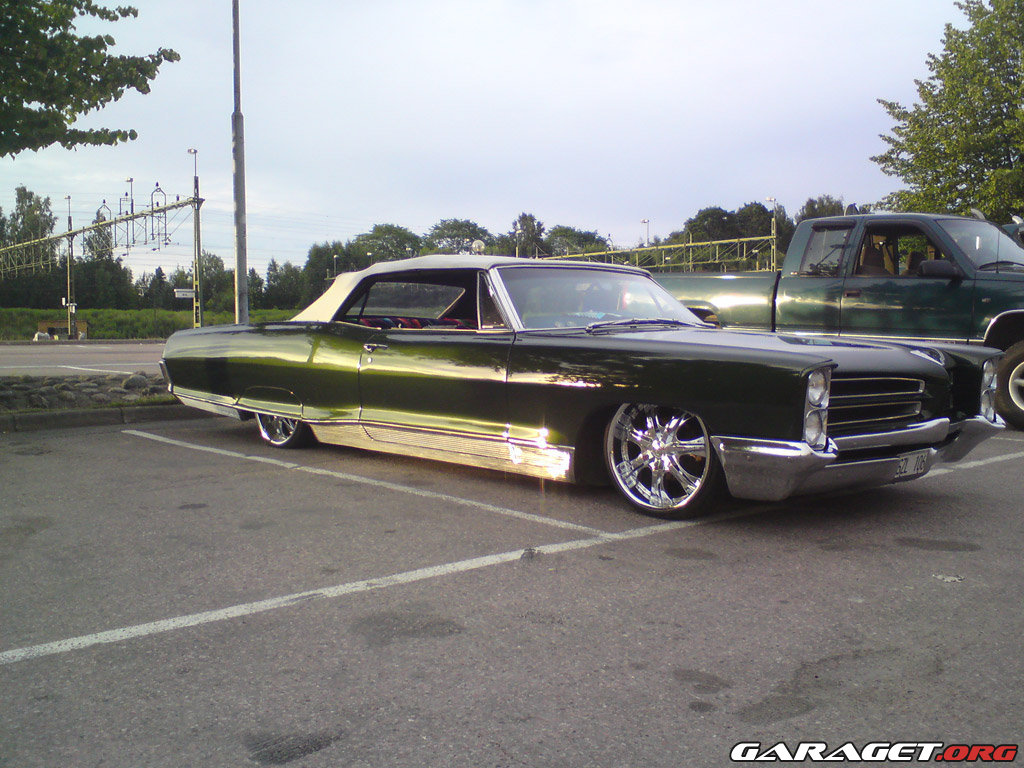 Pontiac Bonneville (1966) |