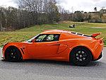 Lotus Exige 240S