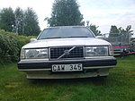 Volvo 960 2.3 turbo