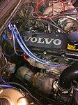 Volvo 745tic