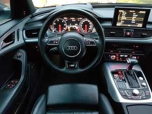 Audi A6 C7 3.0 BiTurbo S-Line