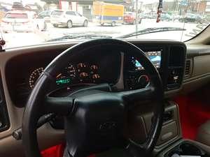 Chevrolet Silverado 1500 stepside
