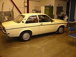 Opel Kadett C 1.2 S