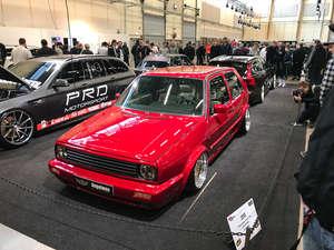 Volkswagen Golf MKII