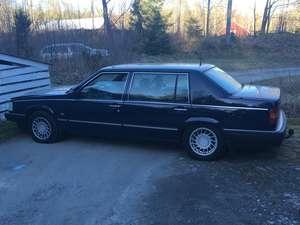 Volvo 960 (964) Executive