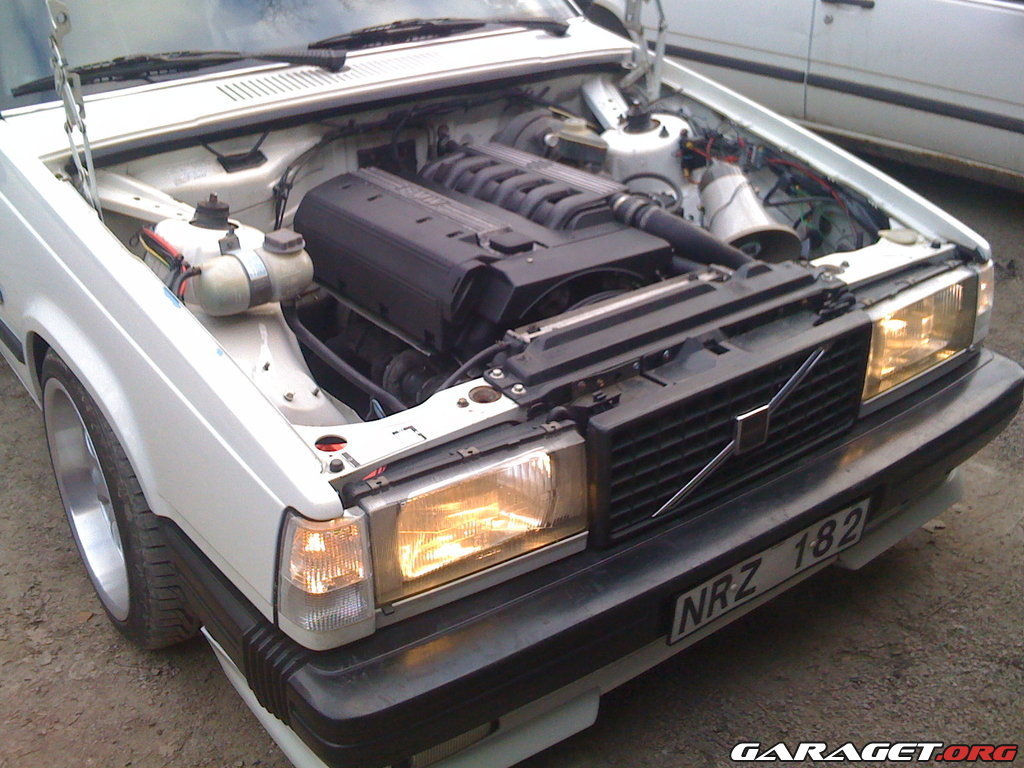 Bmw Volvo Turbo = Win Turbobricks Forums