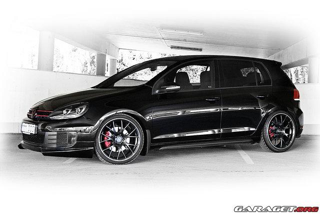 Volkswagen Golf Gti 2011 Garaget