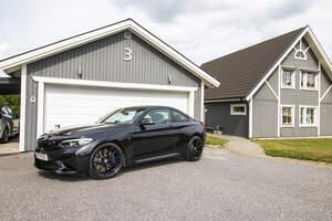 BMW M2 Lci