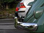 Volkswagen 1200 Bubbla VW Typ1