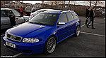 Audi RS4 Sport