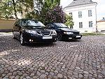 Saab 9-3 Sc kombi