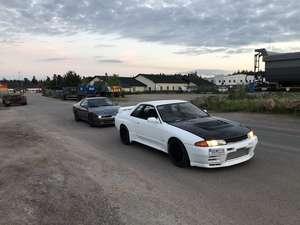 Nissan Skyline R32 GTR