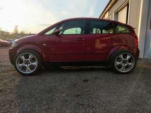 Audi A2 1,4 16v