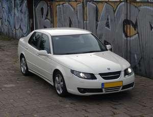 Saab 9-5 2.3T Aero