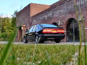 Saab 9000 2.3 Turbo S