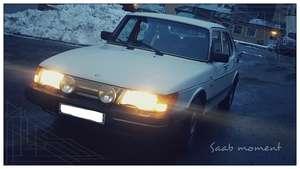 Saab 900c 2,0