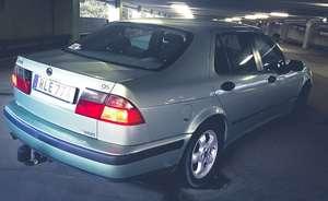 Saab 9-5 2,3T SportSedan
