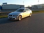 BMW 320xd e90