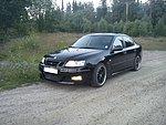 Saab 9-3 sport vector