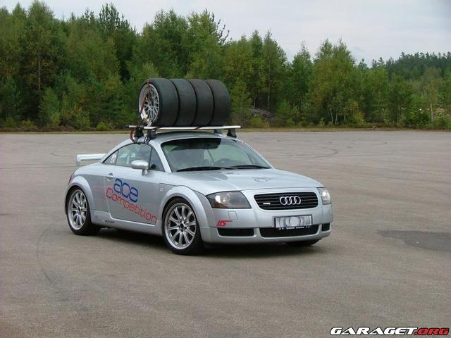 The Audi Tt Forum View Topic Show Us Yer Roof Box