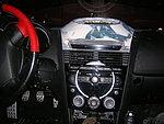 Mazda Rx-8 Revolution