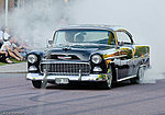 "Chevrolet Bel Air ""BOSSE"""