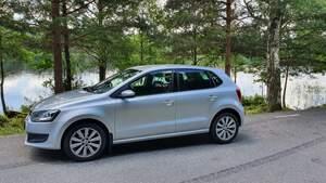 Volkswagen Polo 1,2 tsi
