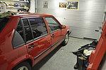 Volvo 940 classic fulltryckare