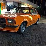 Opel Rekord Berlina