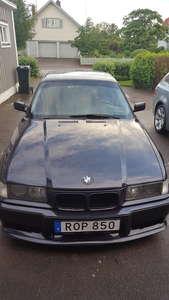 BMW E36 325