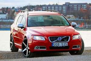 Volvo V70 ll D5 AWD R-design