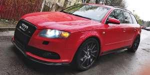 Audi A4 2.0 TSQ