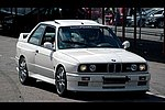 BMW M3 turbo