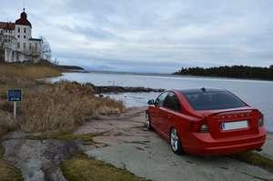 Volvo S40N