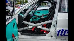 Mitsubishi Evo V