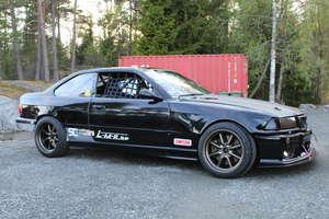 BMW 328 Coupé