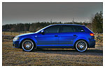 Audi A3 2.0TQ Sportback