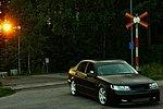 Saab 9-5R