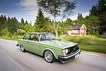Volvo 242 LsX