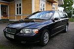 Volvo v70 2,4D Momentum