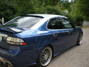 Saab 9-3  1,8t