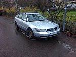 Audi 1,8t avant