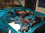 Plymouth Sport Satellite convertible