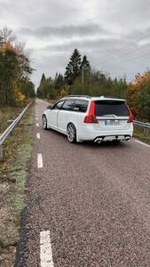 Volvo V70III D4