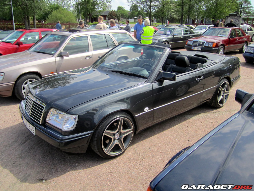 124 Coupe Cabriolet Picture Thread Page 98 Mercedes