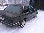 BMW 323 e30