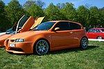 Alfa Romeo 147 GTA Q2